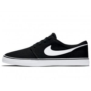 the best attitude 5ca72 3d080 Nike - Baskets SB Solarsoft Portmore II Skateboarding - 880268
