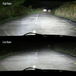 LAMPE DE JARDIN  Solaire Lampadaire extérieur - LED rétro fer solai