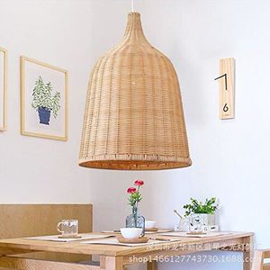 LUSTRE ET SUSPENSION T&T   Creative Simple chaud Suspension Lustre Roti