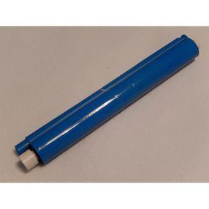 Fax - Télécopieur vhbw rouleau papier thermique bleu 30 m pour fax o