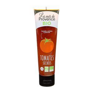 TOMATE LES METS DE PROVENCE Tomates séchées bio - 100 g