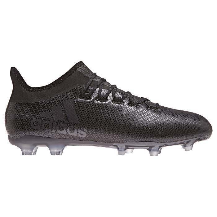 Chaussures de football adidas X 17,2 FG hommes [7 UK]
