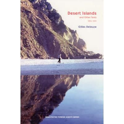 Desert Islands and other Texts 1953ÔÇô1974 (tra…