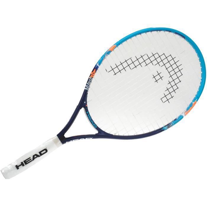 Raquette de tennis Maria 23 - Head UNI Bleu Moyen