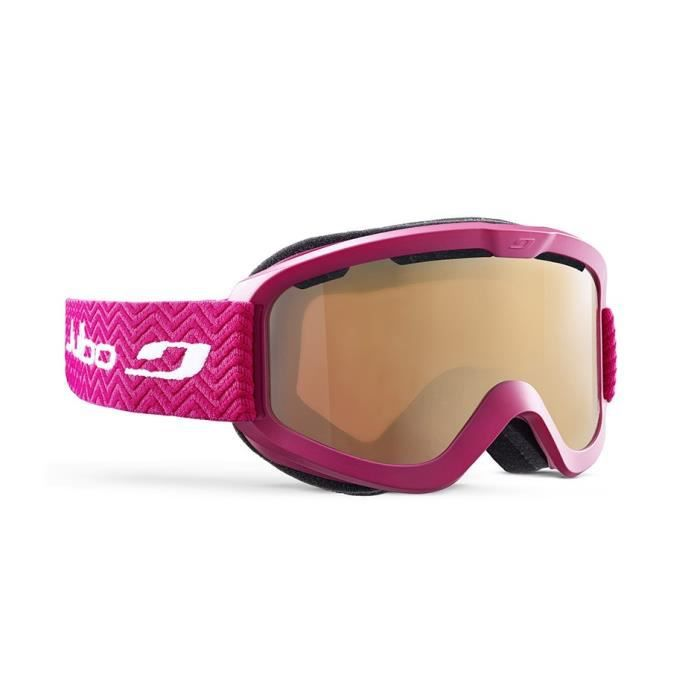 JULBO Masque de Ski June Rose