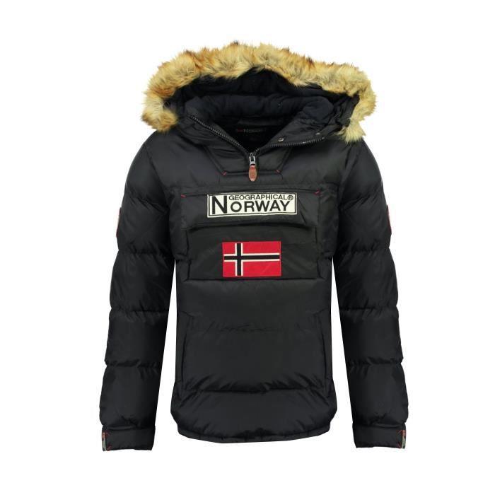 Doudoune Homme Geographical Norway Bilboquet 068DB Marine