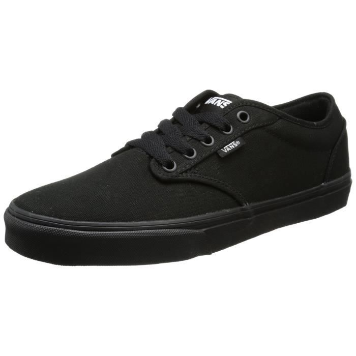 Chaussures De Fitness VANS OVMWX baskets en toile atwood pour hommes Taille-45