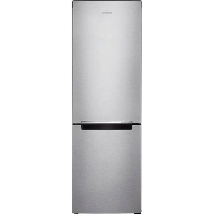 Réfrigérateur Combiné SAMSUNG RB30J3000SA-EF