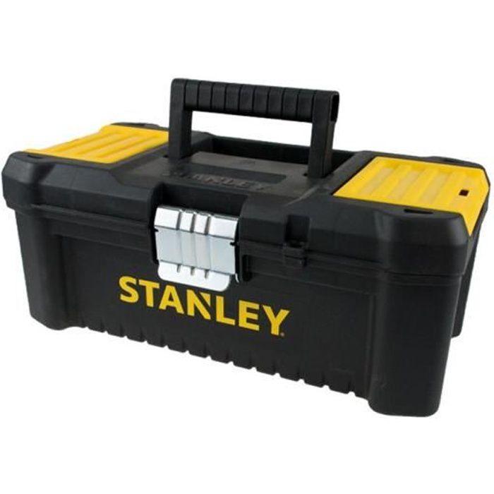 STANLEY Boite à outils classic line avec organiseur - 40cm