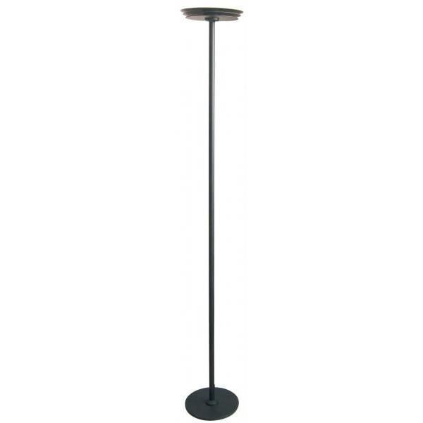lampadaire d 39 int rieur led 50 watt 3600 lumen achat vente lampadaire d 39 int rieur led. Black Bedroom Furniture Sets. Home Design Ideas