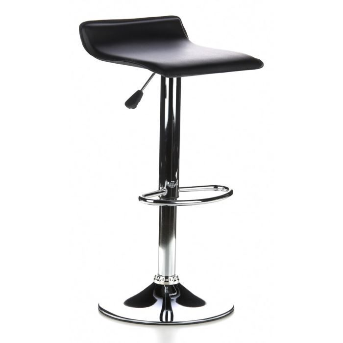 tabouret de bar tabouret haut samba punoir achat vente tabouret de bar polyur thane. Black Bedroom Furniture Sets. Home Design Ideas