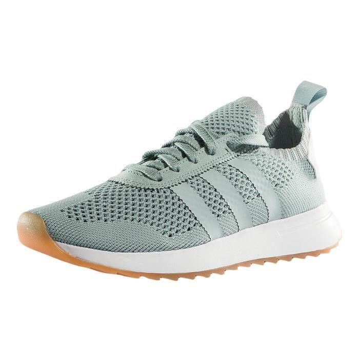 adidas Femme Chaussures / Baskets FLB W PK