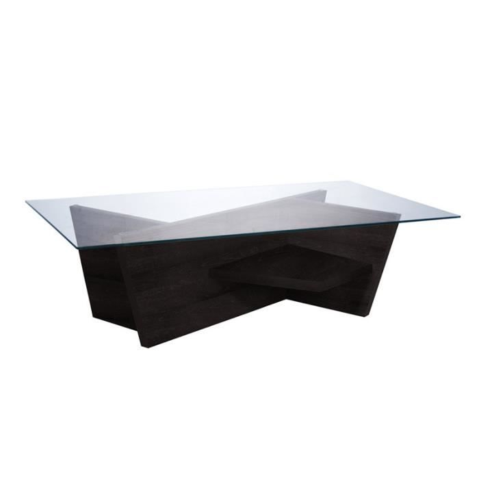 Temahome table basse 120cm oliva weng paris prix - Table basse relevable occasion ...