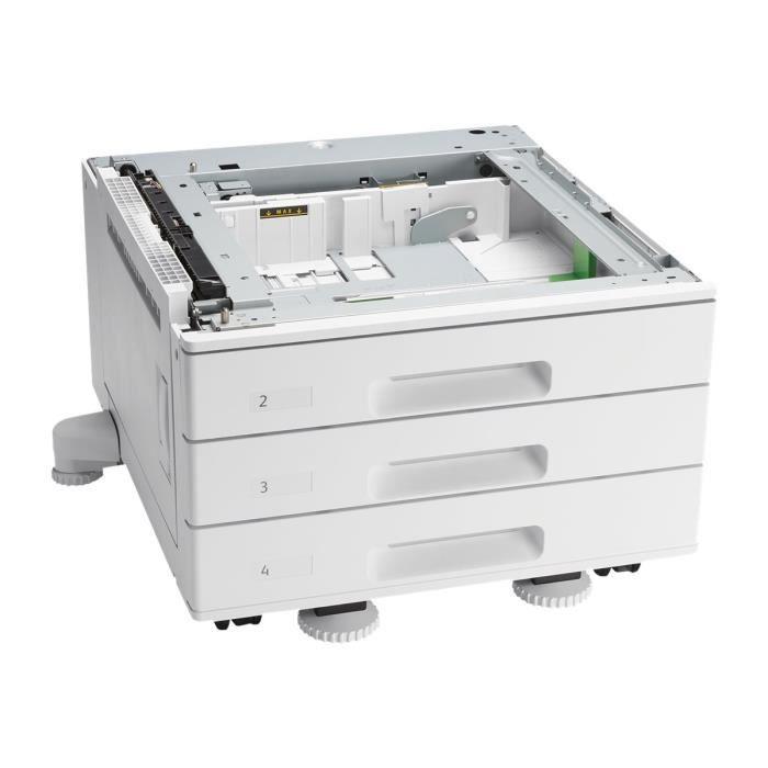 PIÈCE IMPRIMANTE Xerox Three Tray Module Bac d'alimentation 3 bac(s