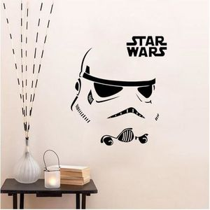 decoration chambre star wars achat vente decoration chambre star wars pas cher cdiscount. Black Bedroom Furniture Sets. Home Design Ideas
