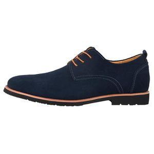 Cuir Oxford chaussures Y2B6G Taille-44 p1i2hWIq
