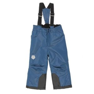 COLOR KIDS Pantalon de Ski Salix Bleu