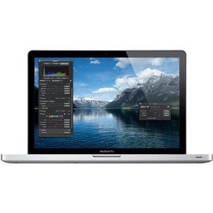 PC RECONDITIONNÉ Macbook Pro 13