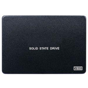 DISQUE DUR SSD Disque Dur Interne 500 Go - SSD SATA - 2.5