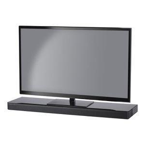 FIXATION - SUPPORT TV SOUNDXTRA Support enceinte TV - Pour Bose SoundTou