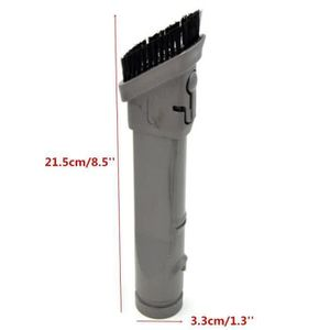 1x Buse étroite d/'aspirateur 21,5cm 37mm Ø pour DeLonghi