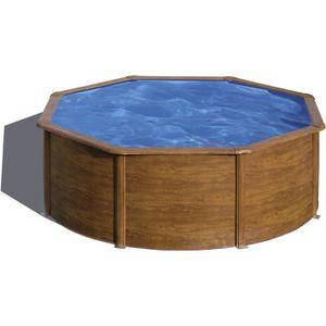 prix piscine hors sol Pugny-Chatenod (Savoie)