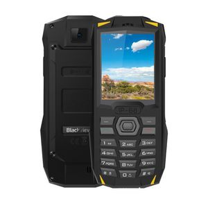 Téléphone portable Blackview BV1000 2G Téléphone portable antichoc ét