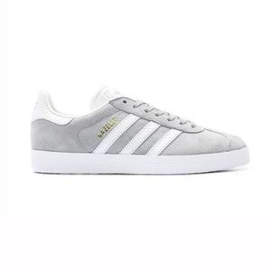 BASKET ADIDAS ORIGINALS Baskets Gazelle Femme Blanc