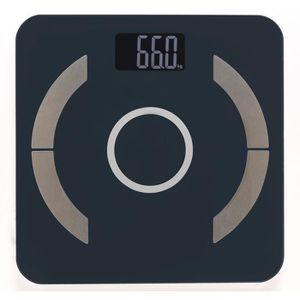 PÈSE-PERSONNE DOMOCLIP Pèse-personne compatible Bluetooth DOS136