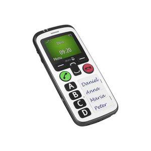 Téléphone portable DORO Téléphone mobile Secure 580IUP - 3G - GSM - 1