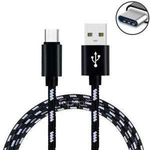 CÂBLE TÉLÉPHONE CABLE USB TYPE-C CHARGEUR SAMSUNG GALAXY S8/S8+ No