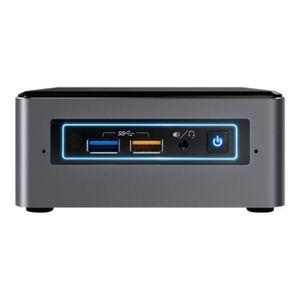 UNITÉ CENTRALE  Intel Next Unit of Computing Kit NUC7i7BNHXG Bareb