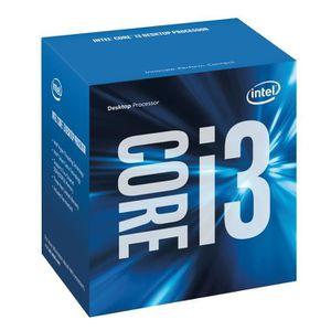 PROCESSEUR Intel Core Intel® Core™ i3-7100 Processor (3M Cach
