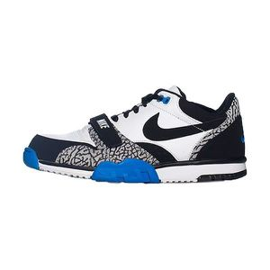 BASKET NIKE AIR TAINER 1 LOW