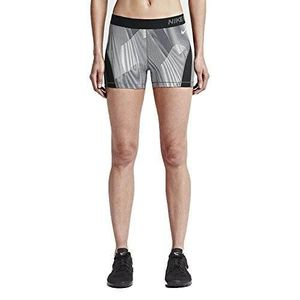 Cher Achat Femme Short Vente Nike Pro Pas mvNy8wn0O
