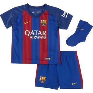 TENUE DE FOOTBALL Ensemble de survêtement Nike FC Barcelone Domicile