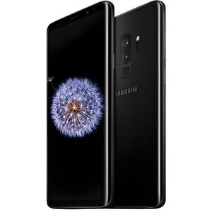 SMARTPHONE SAMSUNG Galaxy S9  noir carbone 64Go Dual Sim