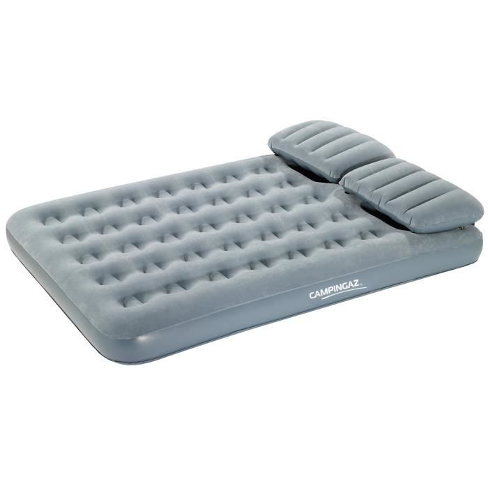 CAMPINGAZ Matelas Gonflable Smart Quickbed Double
