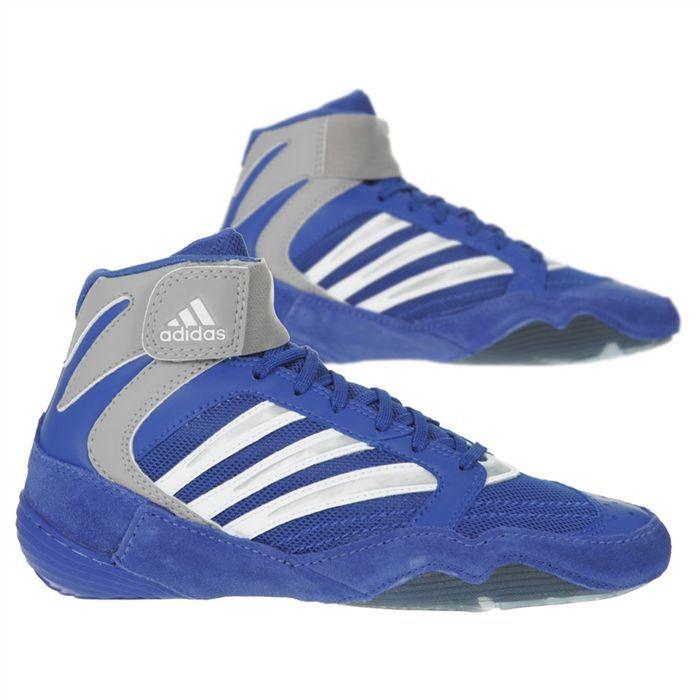 chaussures de lutte adidas