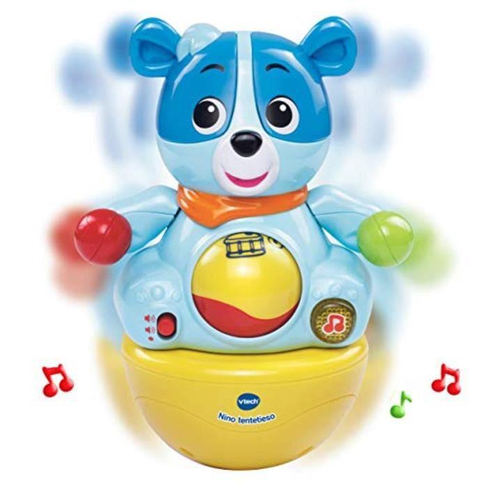 Poupon QVK4K VTech BabyNino Bouboule Jouet, jouet pour (3480166422)