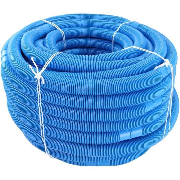 Tuyau de remplacement de natation d'aspiration de tuyau d'aspirateur de piscine creusée @kinjgoki 233