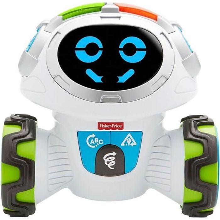 Fisher Price Movi Superrobot - 123707