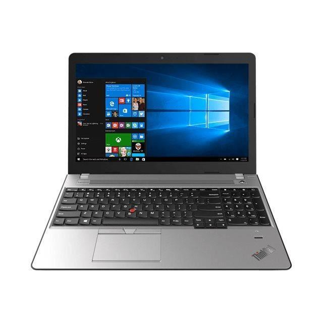 Lenovo Thinkpad E570 20H5 Core i7 7500U 2.7 Ghz Win 10 Pro 64 bits 8 Go Ram 1 To Hdd graveur de Dvd 15.6