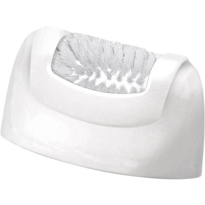 Accessoire pour brosse de nettoyage du visage Remington SP-EP1 blanc