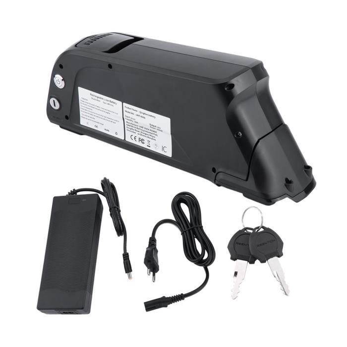 Pack Batterie Ha202 48v 10ah Pour Vélo Électrique