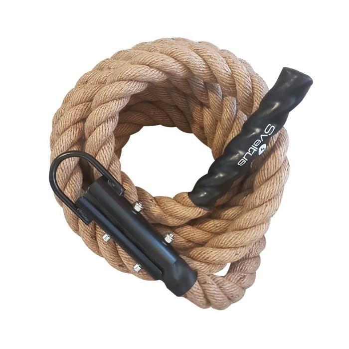 Climber rope L5m Ø38mm