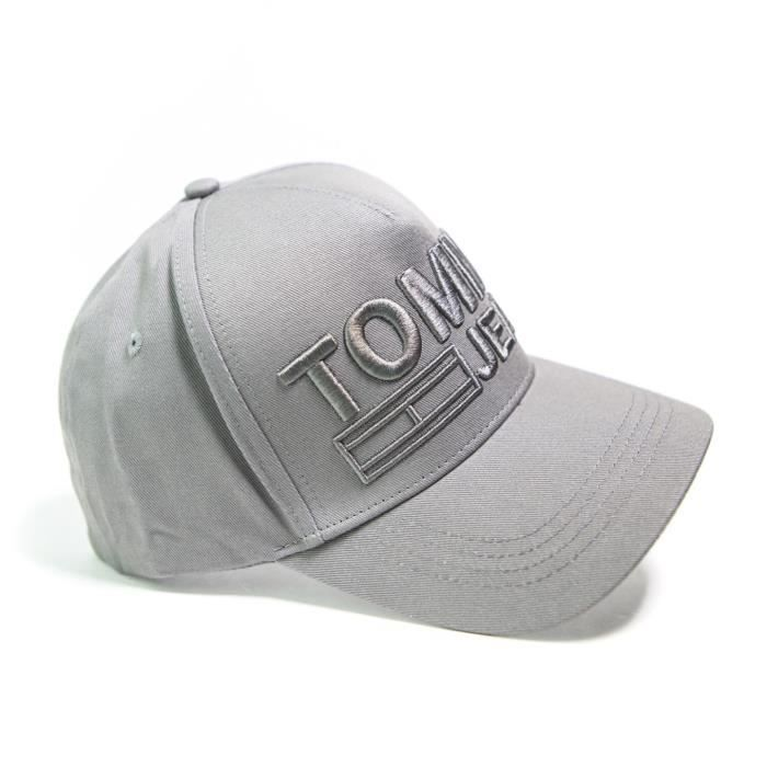 Tommy Jeans - CASQUETTE TOMMY HILFIGER