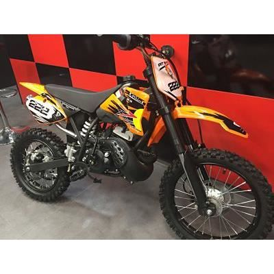 promo dirt bike 50cc type ktm 12 14 pouces neuve achat vente moto promo dirt bike 50cc type. Black Bedroom Furniture Sets. Home Design Ideas