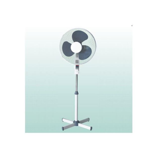 ventilateur brasseur d 39 air sur pied 40 cm achat. Black Bedroom Furniture Sets. Home Design Ideas