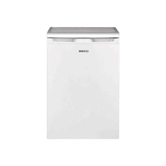 RÉFRIGÉRATEUR CLASSIQUE Beko TSE 1402 Réfrigérateur pose libre largeur : 5